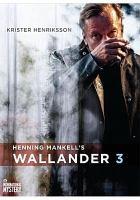 Henning Mankell's Wallander. 3