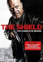 The shield. Season three
