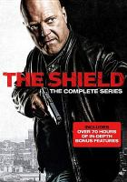 The shield. Season six