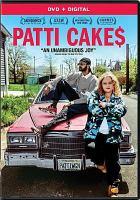 cover of Patti Cake$