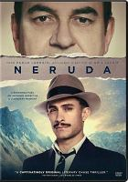cover of Neruda