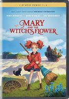 cover of Mary and the Witch's Flower