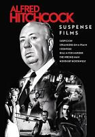 Alfred Hitchcock Suspense Films