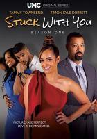 STUCK WITH YOU SEASON 1 (DVD)