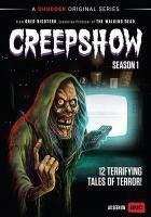 CREEPSHOW SEASON 1 (DVD)