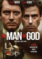 NO MAN OF GOD (DVD)