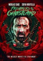 PRISONERS OF THE GHOSTLAND (DVD)