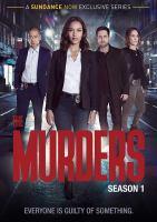THE MURDERS (DVD)