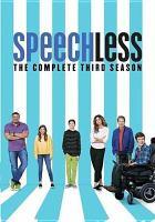 Speechless: The Complete Third Season