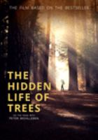 THE HIDDEN LIFE OF TREES (DVD)
