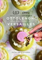 OTTOLENGHI AND THE CAKES OF VERSAILLES (DVD)