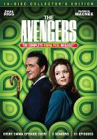 The Avengers: The Complete Emma Peel Megaset. [volume 2]