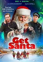 GET SANTA (DVD)