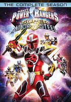 Saban's Power Rangers Super Ninja Steel: The Complete Season [2]