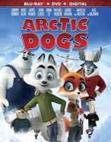 ARCTIC DOGS (DVD)
