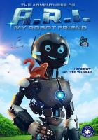 ADVENTURE OF A.R.I., THE: MY ROBOT FRIEND (DVD)