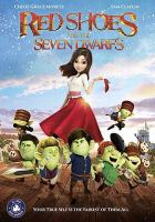 RED SHOES AND THE SEVEN DWARFS (DVD)