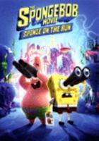 SPONGEBOB MOVIE, THE: SPONGE ON THE RUN (DVD)