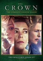 THE CROWN SEASON 4 (DVD)