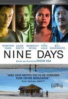 NINE DAYS (DVD)