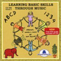 Learning Basic Skills Through Music: Volume 5