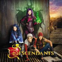 Descendants: An Original Walt Disney Records Soundtrack