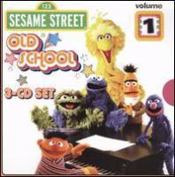Sesame Street Old School: Volume 1