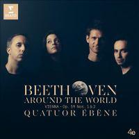 Beethoven around the world: Vienna, op. 59, nos. 1 & 2