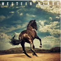 WESTERN STARS (CD)