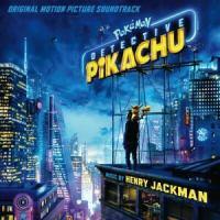 Pokémon Detective Pikachu: original motion picture soundtrack