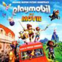 Playmobil: The Movie : Original Motion Picture Soundtrack