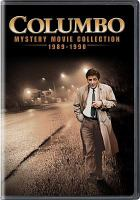 Columbo Mystery Movie Collection: 1989-1990