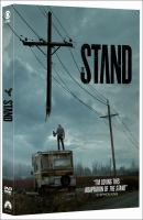 STEPHEN KING'S THE STAND (2020 LIMITED SERIES) (DVD)