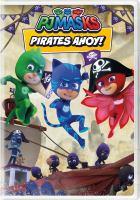 PJ MASKS: PIRATES AHOY! (DVD)