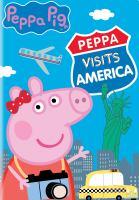 PEPPA PIG PEPPA VISITS AMERICA (DVD)