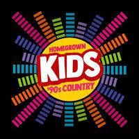 Homegrown Kids '90s Country