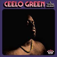 CEELO GREEN IS THOMAS CALLAWAY (CD)