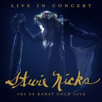 Live in Concert: The 24 Karat Gold Tour