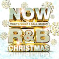 NOW THAT'S WHAT I CALL R&B CHRISTMAS (CD)