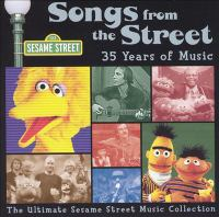Songs From the Street: 35 Years of Music
