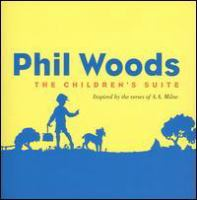 The Children's Suite: Inspired by the Verses of A.A. Milne
