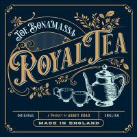 ROYAL TEA (CD)