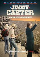 JIMMY CARTER: ROCK & ROLL PRESIDENT (DVD)