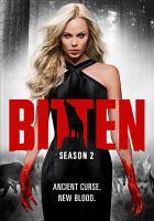 Bitten: The Complete Second Season