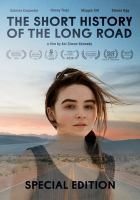THE SHORT HISTORY OF THE LONG ROAD (DVD)