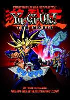 Yu-Gi-Oh!: The Movie. Pyramid of Light