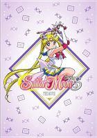 Bishōjo Senshi Sērā Mūn Sūpāzu: Sērā Kyū Senshi Shūketsu! Burakku Dorīmu Hōru No Kiseki= Sailor Moon Super S : the Movie : the 9 Sailor Guardians Unite! Miracle of the Black Dream Hole