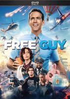 FREE GUY (DVD)