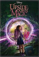 UPSIDE-DOWN MAGIC (DVD)