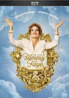 THE EYES OF TAMMY FAYE (DVD)
